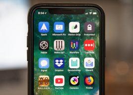 3 meilleures apps IOS en 2018